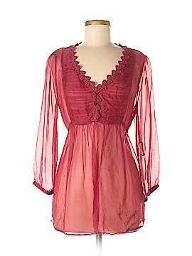 Meadow Rue Long Sleeve Blouse Size 6