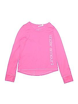Under Armour Active T-Shirt Size M (Kids)