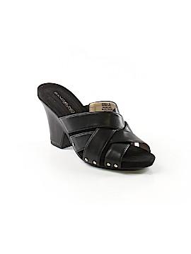 Bandolino Mule/Clog Size 6