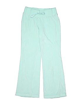 Piper Velour Pants Size 7 - 8
