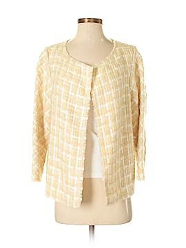 Lafayette 148 New York Wool Blazer Size S