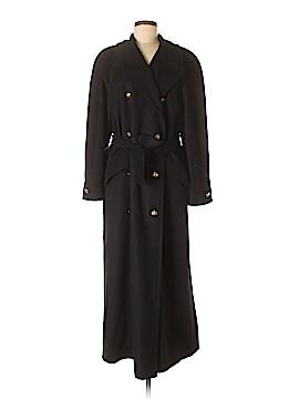 Escada by Margaretha Ley Wool Coat Size 40 (EU)
