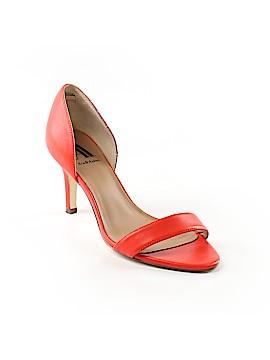 Ava & Aiden Heels Size 8 1/2