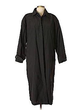 Nordstrom Trenchcoat Size 12