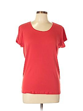 Daisy Fuentes Short Sleeve Top Size XL