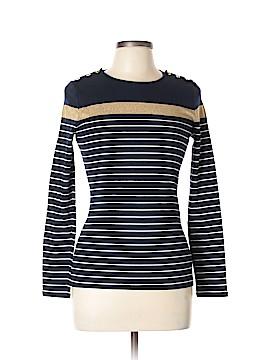 Lauren by Ralph Lauren Long Sleeve T-Shirt Size M