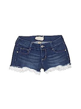 Altar'd State Denim Shorts Size 3