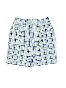 Talbots Kids Khaki Shorts Size 6