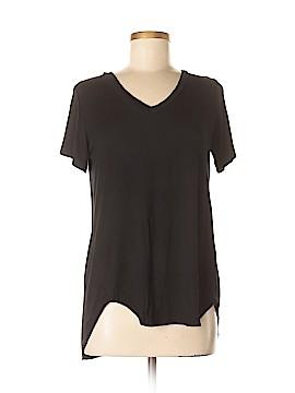 Amaryllis Short Sleeve Top Size M