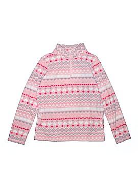 The Children's Place Fleece Jacket Size 12