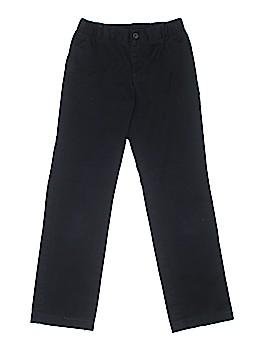 Lands' End Khakis Size 10