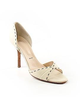 Vera Wang Heels Size 39.5 (EU)