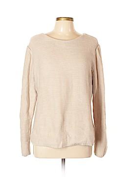 Elan Pullover Sweater Size L