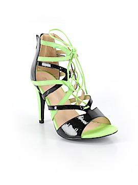 Ashley Stewart Heels Size 10