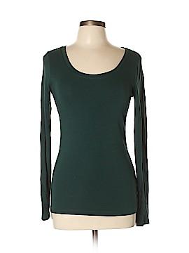 Carole Little Long Sleeve T-Shirt Size L