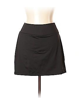 Danskin Now Active Skirt Size XL