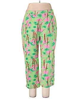 Key West Casual Pants Size 14