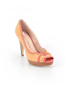 Sacha London Heels Size 6 1/2