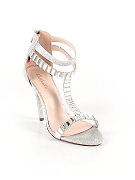 Celeste Heels Size 8