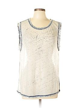 Well Worn Sleeveless T-Shirt Size XL