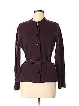 Anne Klein Cashmere Cardigan Size M