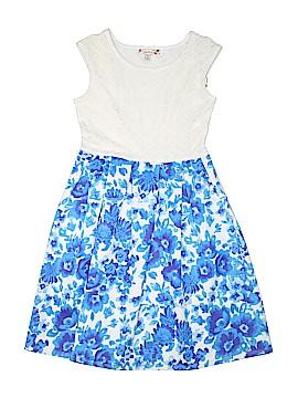 Speechless Dress Preemie