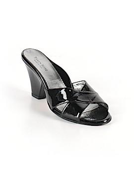 Taryn Rose Mule/Clog Size 40.5 (EU)