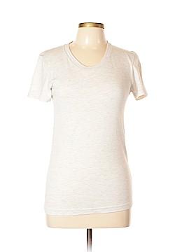 American Apparel Short Sleeve T-Shirt Size XL