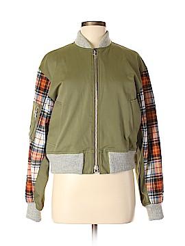 Cedric Charlier Jacket Size 8