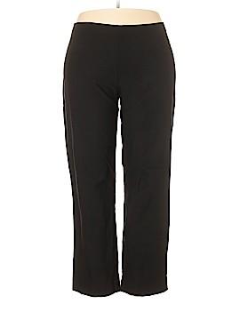 Laurie B. Casual Pants Size 52 (EU) (Plus)