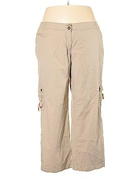 Chico's Khakis Size XXL (4)