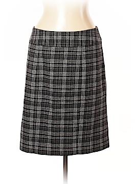 Banana Republic Factory Store Wool Skirt Size 12