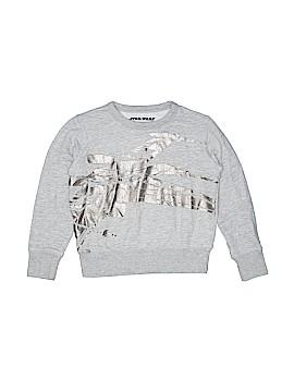 Star Wars Sweatshirt Size 8