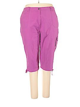 Liz & Me Cargo Pants Size 20w (Plus)