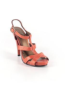 Linea Paolo Heels Size 9 1/2