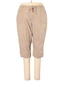 Liz & Me Khakis Size 20w (Plus)