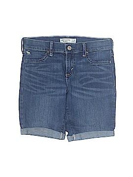 Abercrombie & Fitch Denim Shorts Size 11 - 12