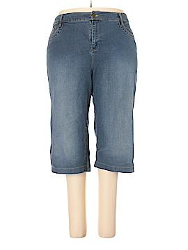 Eloquii Jeans Size 18 (Plus)