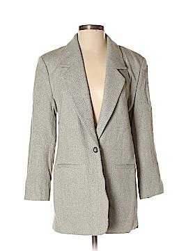 Focus 2000 Wool Blazer Size 4