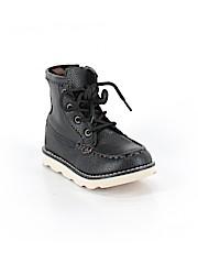 Baby Gap Boys Boots Size 7