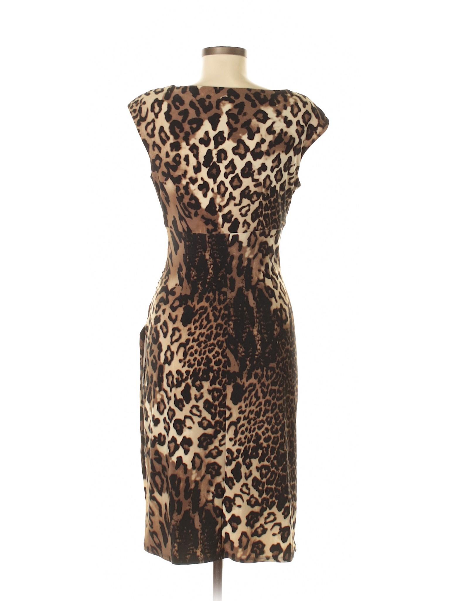 Dress by Lauren Casual Ralph winter Lauren Boutique qZYUE