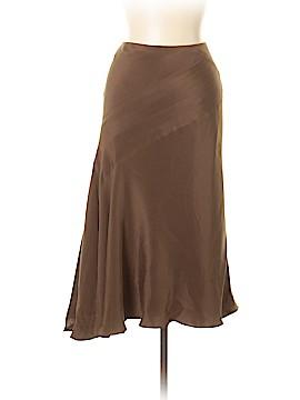 Ralph Lauren Silk Skirt Size L