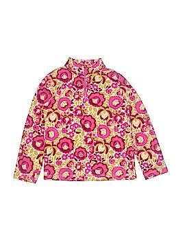 Garnet Hill Fleece Jacket Size L (Youth)