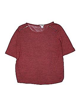 Ultra Teeze Short Sleeve Top Size 2X (Plus)