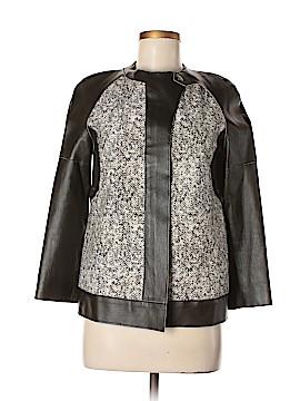 Derek Lam Leather Jacket Size 6