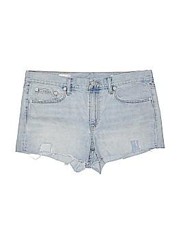 Gap Denim Shorts 31 Waist
