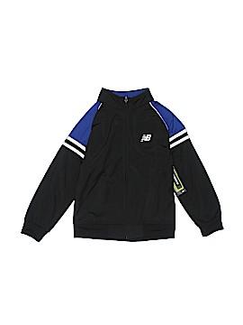 New Balance Track Jacket Size 7