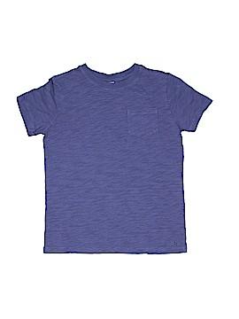 Janie and Jack Short Sleeve T-Shirt Size 8