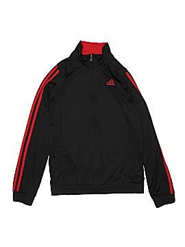 Adidas Track Jacket Size 14/16