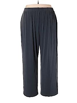 Simonton Says Casual Pants Size 3X (Plus)